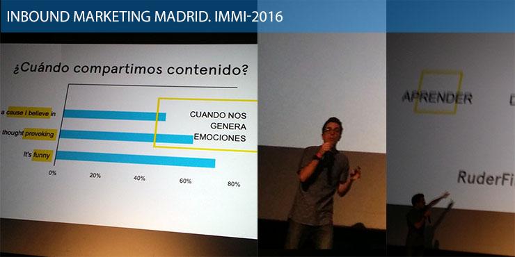 Inbound Marketing Madrid