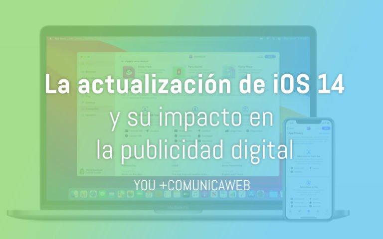 Actualización Ios14